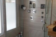CanDo Renos - Shower Tiling