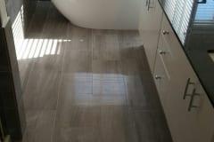 Cando Renos - Bathroom Flooring