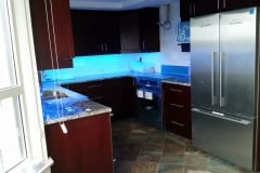 CanDo Renos - kitchen lighting